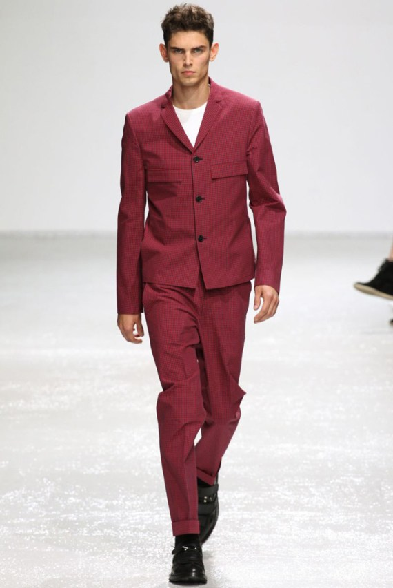 Image of KRISVANASSCHE 2013 Spring/Summer Collection