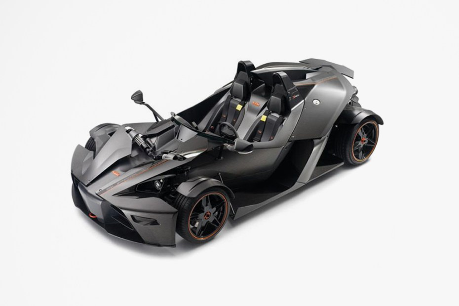 Image of KTM X-Bow R Super Sports Car