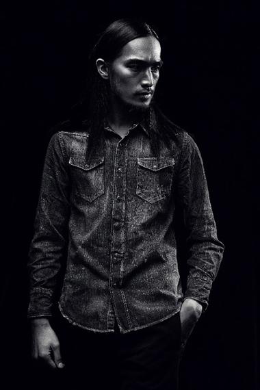 Image of KURO 2012 Fall/Winter Collection Lookbook