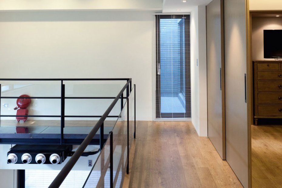 Image of Lai Residence by PMK+Designers