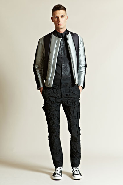 Image of LN-CC 2012 Fall/Winter Styled Mens Lookbook