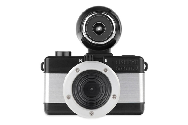 Image of Lomography Fisheye Baby 110