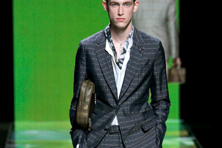 Image of Louis Vuitton 2013 Spring/Summer Collection