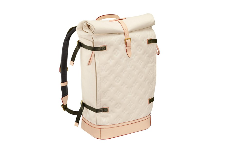 Image of Louis Vuitton 2012 Spring/Summer Monogram Kibo Sac