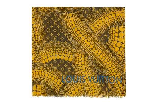 """Image of Louis Vuitton x Yayoi Kusama """"Infinitely Kusama"""" Collection"""