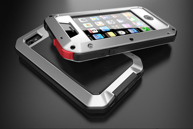 "Image of LUNATIK ""TAKTIK"" iPhone Case by MINIMAL Inc."