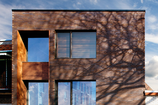 Image of Maison E3 by Natalie Dionne Architecte
