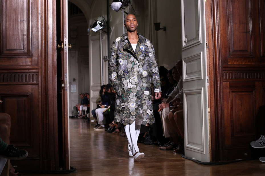 Image of Maison Martin Margiela 2013 Spring/Summer Collection