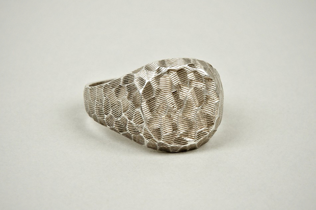Image of Maison Martin Margiela 2012 Summer Signet Ring