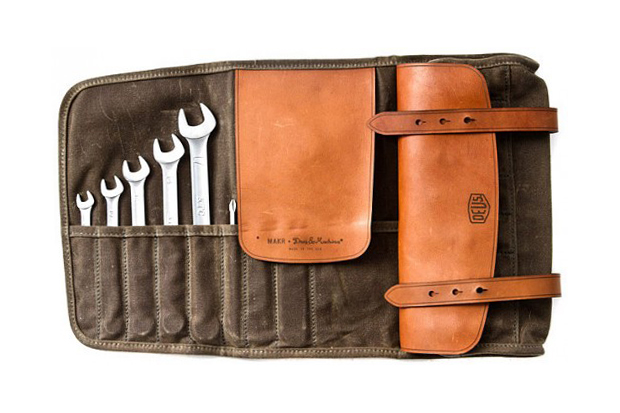 Image of Deus x Makr Tool Roll