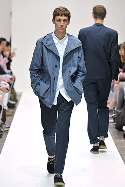 Image of Margaret Howell 2013 Spring/Summer Collection