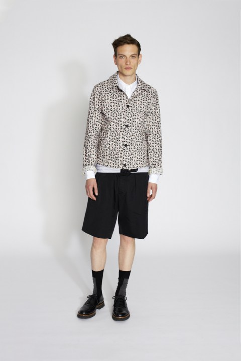 Image of Marni 2013 Spring/Summer Collection