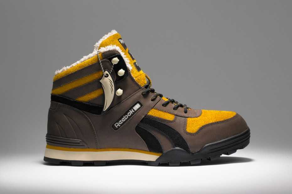 Image of Marvel x Reebok 2012 Summer Footwear Collection