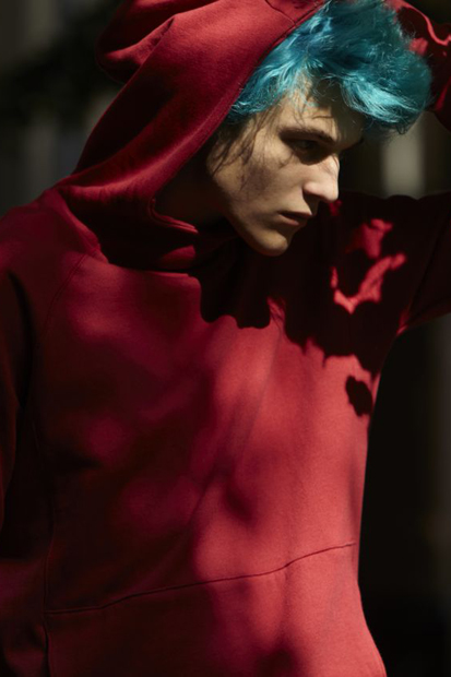 """Image of Medium Concepts Agency 2012 Fall """"First Look"""" Collection Preview"""