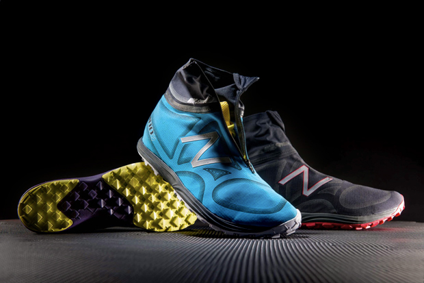Image of New Balance 2012 Fall Collection Preview