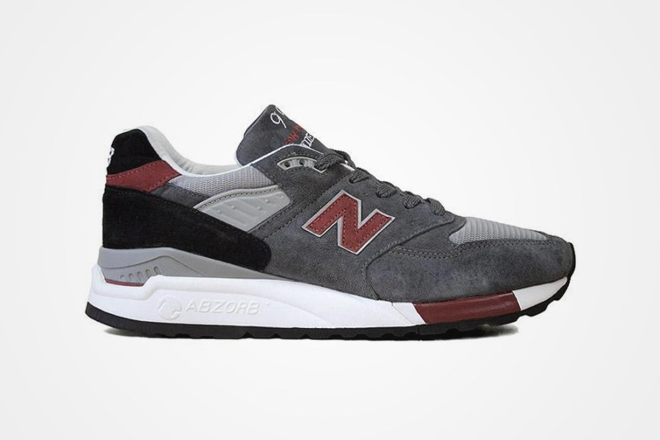"Image of New Balance 2012 Summer M998GR ""Made in the USA"""