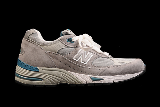Image of New Balance M991GT