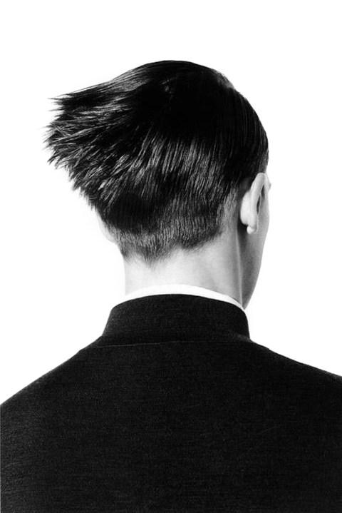 Image of Numero: Dior Homme Special by Kris Van Assche