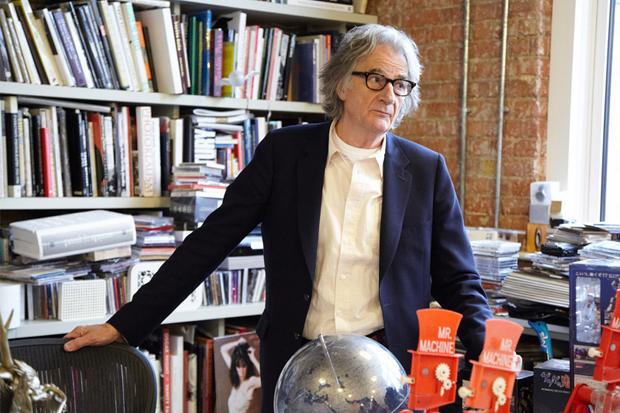 Image of oki-ni: Sir Paul Smith on Fashion
