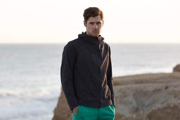 Image of Outlier 2012 The FreeShell