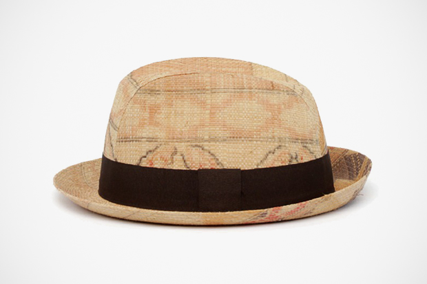 Image of Pigalle 2012 Spring/Summer Hat Collection