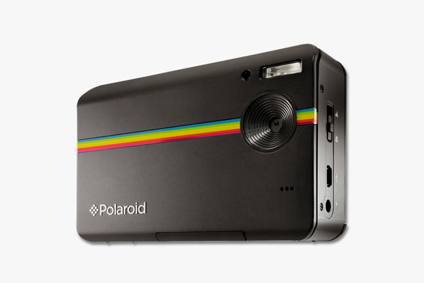 Image of Polaroid Instant Digital Camera Z2300