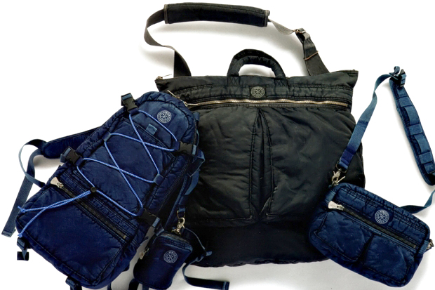 "Image of Porter Classic 2012 Fall/Winter ""Super Nylon"" Bag Collection"