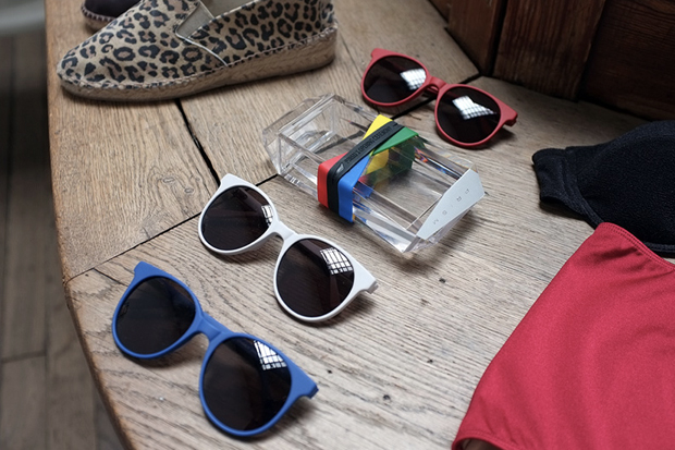 Image of Prism x Opening Ceremony 'London Olympics' Sunglasses Collection