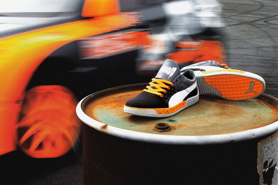 Image of PUMA 2012 Global Rallycross Pack