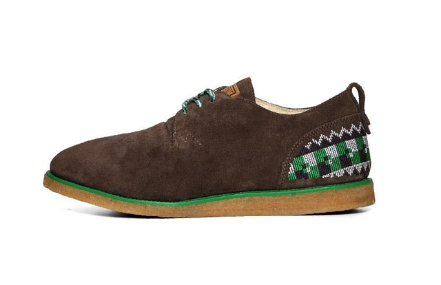 Image of Ransom by adidas Originals 2012 Fall/Winter Alan CS