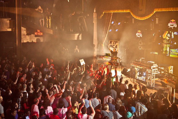 Image of Red Bull Thre3Style National Finals 2012 Recap