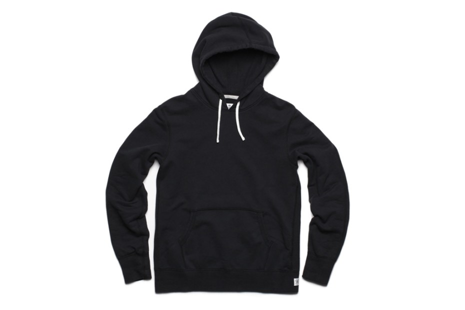 Image of Reigning Champ 2012 Fall/Winter Collection