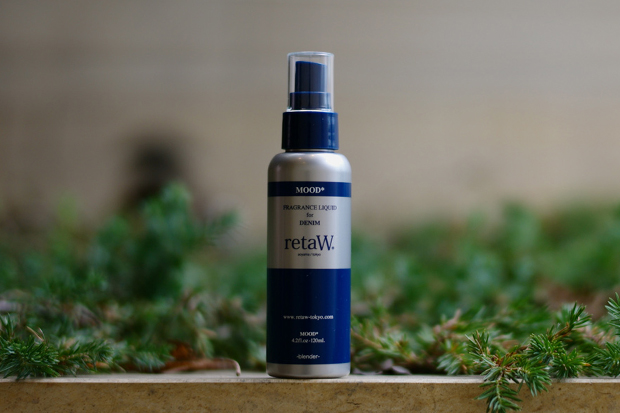 Image of retaW MOOD* Denim Fragrance Liquid