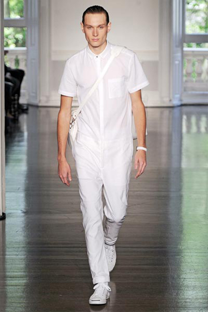 Image of Richard Nicoll 2013 Spring/Summer Collection