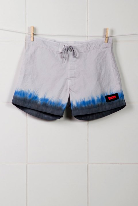 """Image of Ron Herman x Warriors of Radness """"Surf California"""" Capsule Collection"""