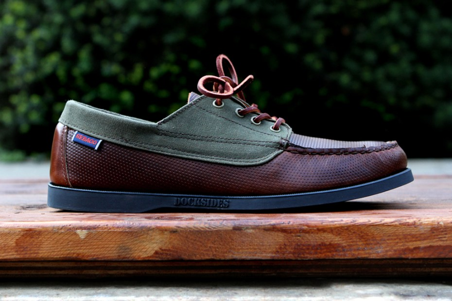 Image of Ronnie Fieg for Sebago 2012 Spring/Summer Docksides Pt. 3 Release