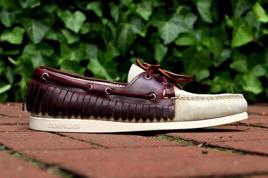 Image of Ronnie Fieg for Sebago 2012 Spring/Summer Docksides Part 4 Release