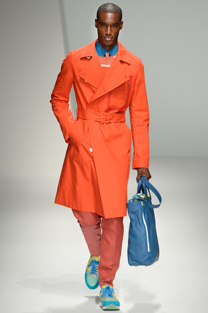 Image of Salvatore Ferragamo 2013 Spring/Summer Collection