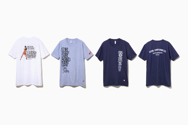 Image of S/Double 2012 Spring/Summer Japan Exclusive Collection