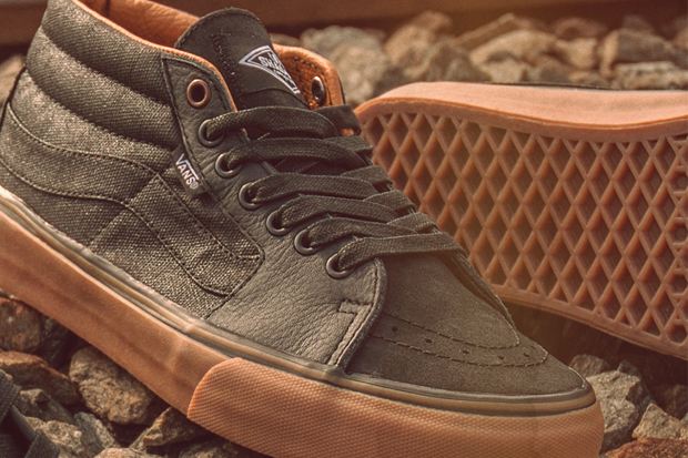 Image of Shadow Conspiracy x Vans 10th Anniversary Pack