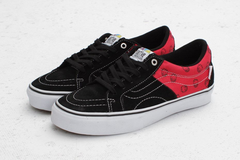 Image of Spitfire x Vans AV Native American Low