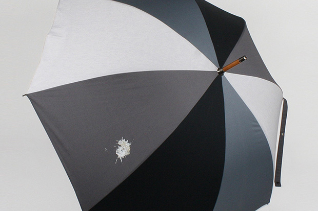 Image of Staple Design x London Undercover Pigeon Umbrella