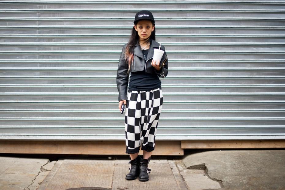 Image of Streetsnaps: Eri Wakiyama