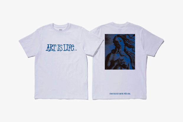 Image of Stussy 2012 Shinjuku Ltd T-Shirt