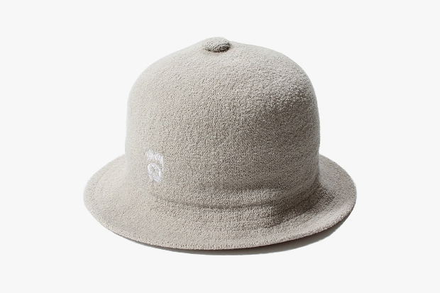 Image of Stussy 2012 Summer Fiesta Bucket Hat