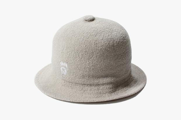 Image of Stussy 2012 Summer Fiesta Bucket Hat