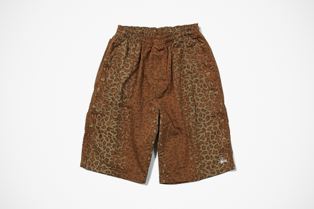Image of Stussy Brushed Boxer Shorts
