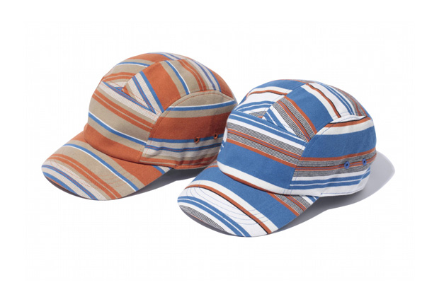 Image of SWAGGER 2012 Spring/Summer Surf Border Jet Cap