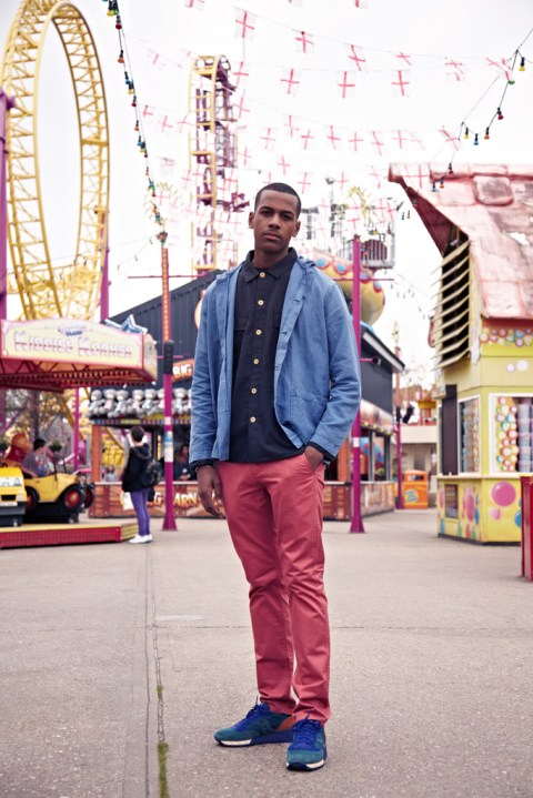 Image of The Buttery Store 2012 Spring/Summer Lookbook