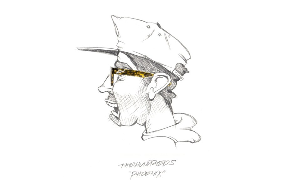 Image of The Hundreds 2012 Summer Eyewear Collection